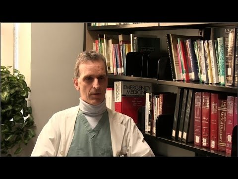 ICES research video series: Dr. Redelmeier on risk of suicide after concussion