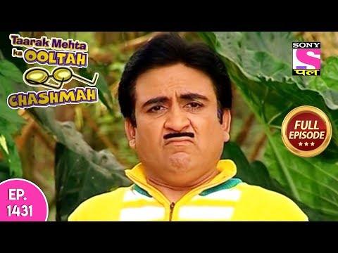 Taarak Mehta Ka Ooltah Chashmah - Full Episode 1431 - 22nd September, 2018