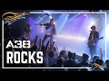 We Butter The Bread With Butter Super Heiß Ins Trommelfell S H I T Live 2013 A38 Rocks mp3