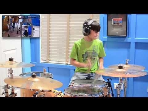 Ava Max - Sweet but Psycho Drum Cover