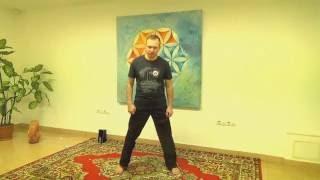 Дыхательная гимнастика Стрельниковой медленно. Александр Семенихин