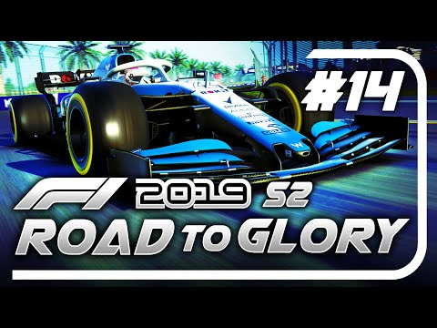 CAN WE WIN OUR FIRST RACE EVER?! 11 DNFs AT MONZA! - F1 2019 Road to Glory Career - S2 Part 14