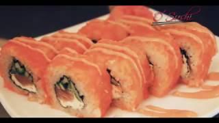 О'Sushi, японская кухня