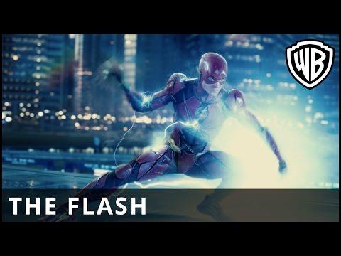 Liga Się Zjednoczy: Flash