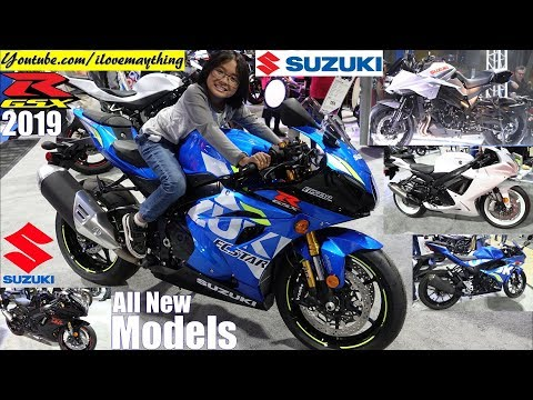 First Look :  Suzuki Katana  |  Lobud Review