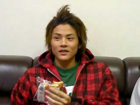 Keita's Interview