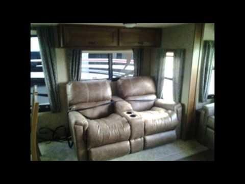 2015 HIGHLAND RIDGE RV LIGHT 319RLS North Country RV 763-757-0550