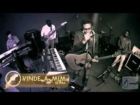 Gospel Music Café #aoVIVO com Silvera