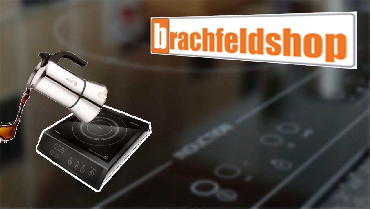 Induktionskochfeld Lohnt Sich Gunstig Kaufen Im Www Brachfeldshop
