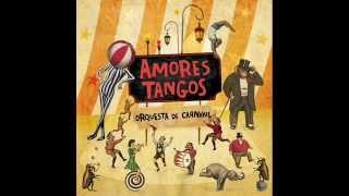 Amores Tangos - Milonga cardinal