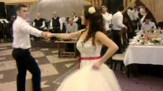 Azeri Wedding dance-Surprize