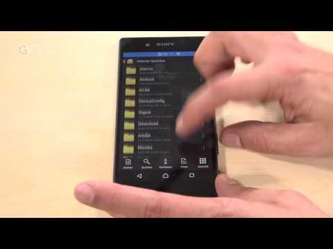 Bilder auf SD-Karte verschieben oder speichern auf Android-Geräten - so geht's - GIGA.DE