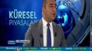 ALB Forex Araştırma Uzmanı Rıdvan Baştürk Euro-Dolar Paritesini Yorumluyor - Bloomberg HT