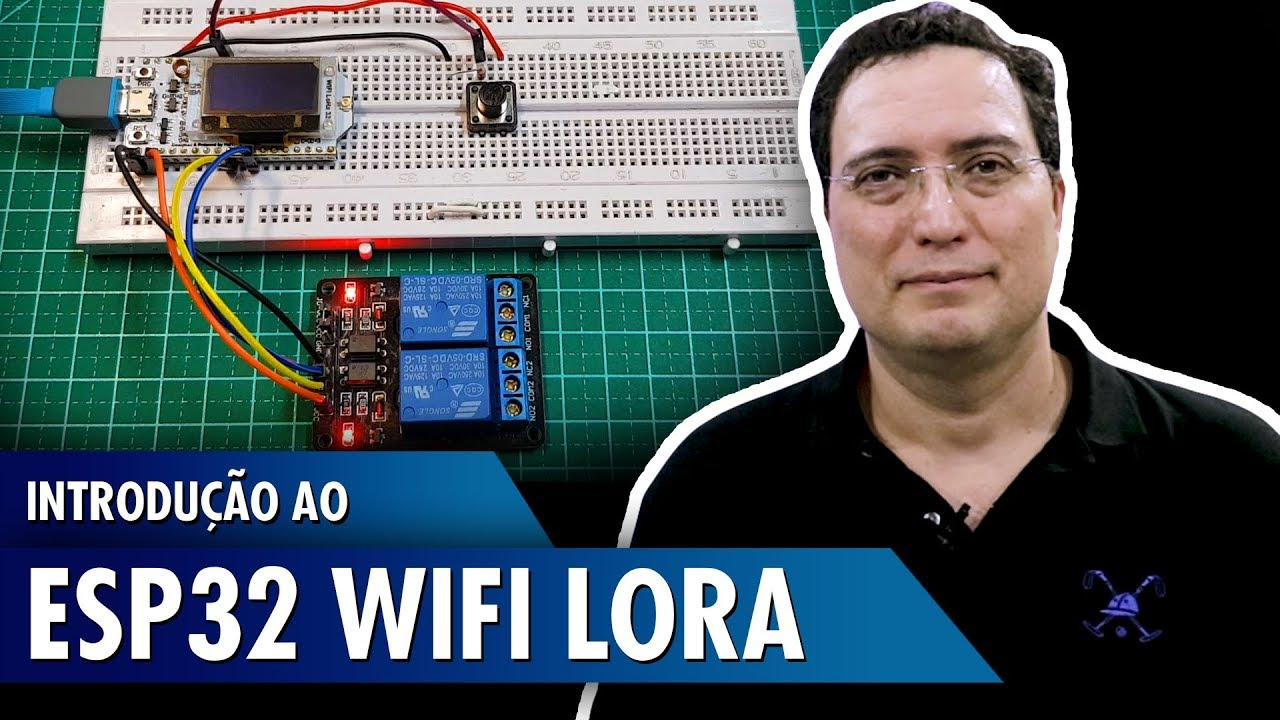 Introduction to ESP32 WiFi LoRa: 11 Steps