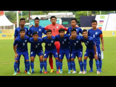 Official Song of the FIFA U17 World Cup India 2017 - Kar Ke Dikhla De Goal