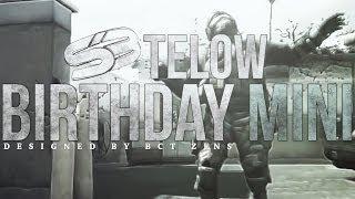 SB Telow : BIRTHDAY