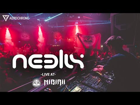 NEELIX - FULL LIVE SET @ NIBIRII Bootshaus Cologne 2018