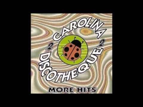 carolina discotheque rock latino y disco 80