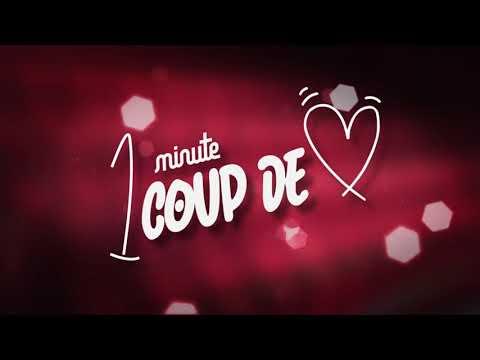 1 min 1 coup de coeur - Les Arts de Scène