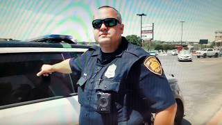 Disorderly Conduct - Police Favorite Excuse To Beat, Electrocute, and Kidnapp Part 2