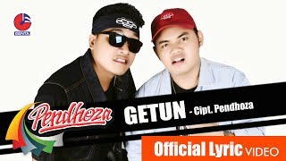 Gambar cover PENDHOZA - GETUN - Official Video