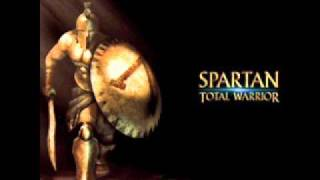 Spartan Total Warrior Soundtrack - Ares - UNUSED.wmv