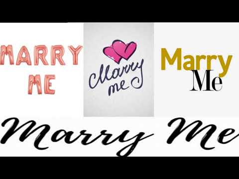 Thomas Rhett - Marry Me{hour version}