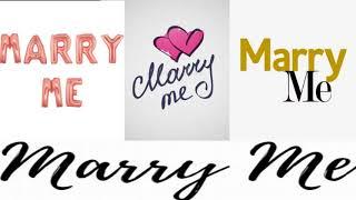 Thomas Rhett - Marry Me{hour version}