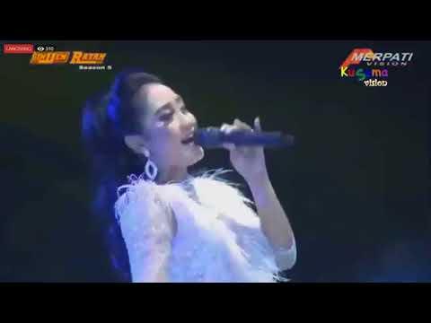 ANISA RAHMA -MIMPI TERINDAH-MONATA LIVE