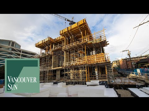 Developers Challenge Additional School Tax Vancouver Sun