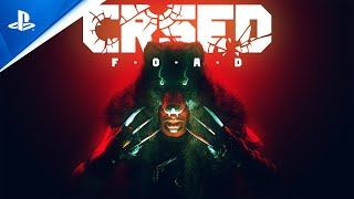 CRSED: F.O.A.D. - New Season Update: Claws | PS5, PS4