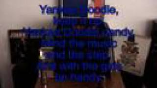 Yankee Doodle (Lyrics)