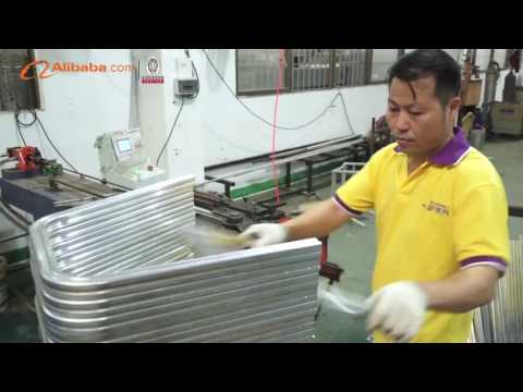Foshan Newhowsen Metal Products Factory - Alibaba