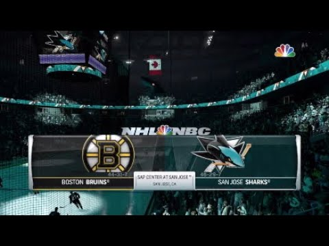 NHL 18 Franchise Mode Ep18: MOST INTENSE GAME EVER!!!
