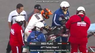2017 Daytona TT Twins Heat 2 part 1 1362