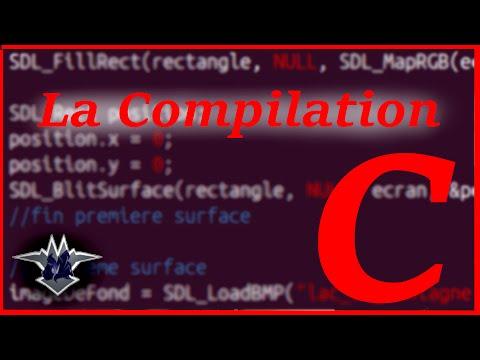 [TUTO] Compiler en C en console