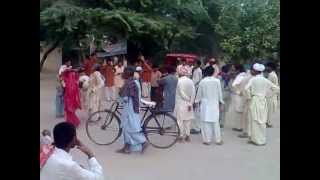 baba haider shah