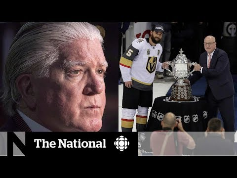 Brian Burke on Vegas Golden Knights' success