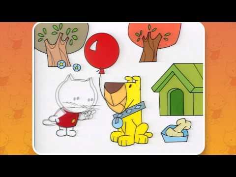 Мусти и его друзья - Воздушный шарик - Серия 10