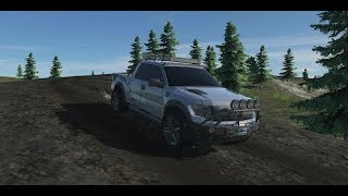Real Off-Road 4x4 - Best Android Gameplay FHD