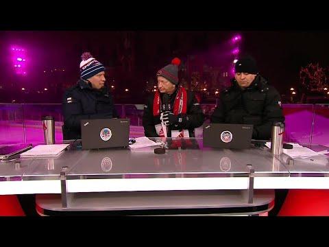 Tim and Sid: Melnyk addresses Senators' struggles and Karlsson situation