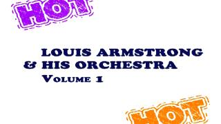 Louis Armstrong - You Run Your Mouth, I