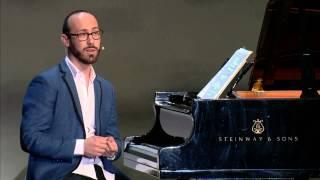 De l'idée à la composition | Yaron Herman | TEDxParis