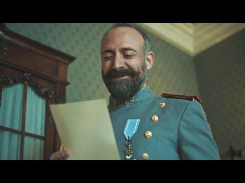 Vatanım Sensin 3. Bölüm Fragmanı - Mustafa Kemal
