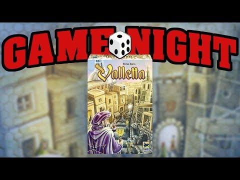 Game Night with Funagain Games - Valletta!