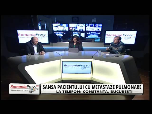 Dintre sute de ziare cu Dan Nicolau si Mara Raducanu, Nasul TV, 31.03.2014 (II)