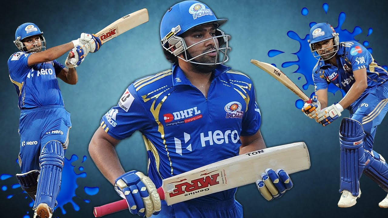 Rohit Sharma would have matured due to Mumbai Indians captaincy ...