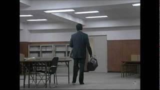 1995年にTV放映された作品です。 健さんらしい役柄でエンディングに流...
