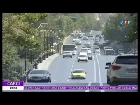 Bakı Taksi - Gomap