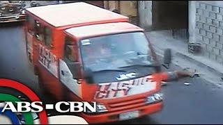 TV Patrol: Love triangle, motibo sa pamamaril sa Taguig?